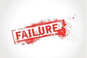 Failure3