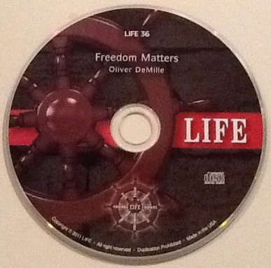 Freedom Matters_DeMille