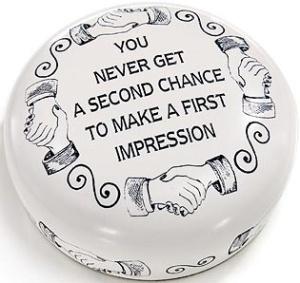 1st Impression