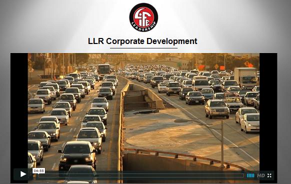 LLR Corporate Development