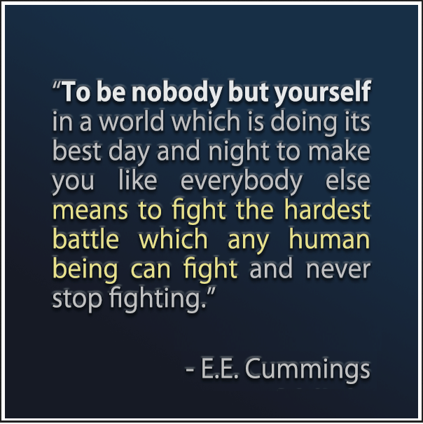 EE_Cummings quote