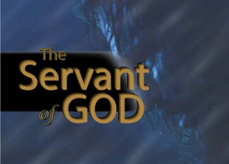 the-servant-of-god