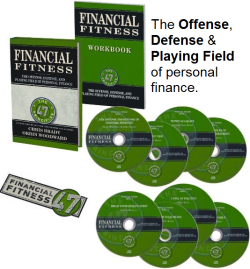 Financial Fitness Pack
